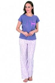 Pijama dama Maranda 1331 multicolor
