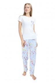 Pijama dama Maranda 1336 multicolor