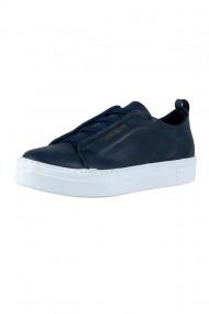 Pantofi barbati Chekich CH013 bleumarin