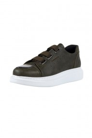 Pantofi barbati Chekich CH251 kaki