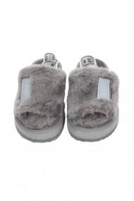 Papuci Casa Premier Collezione blanita artificiala gri