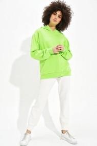 Hanorac Muni Muni 50283 verde