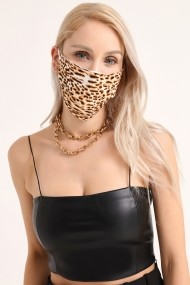 Masca de protectie Nesway MSK-103 Alb