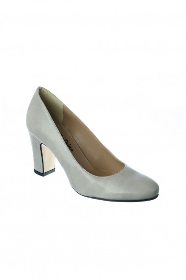 Pantofi Rammi RMM-196-grey Gri