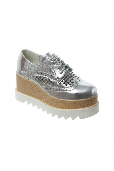 Pantofi Rammi usori din piele ecologica premium