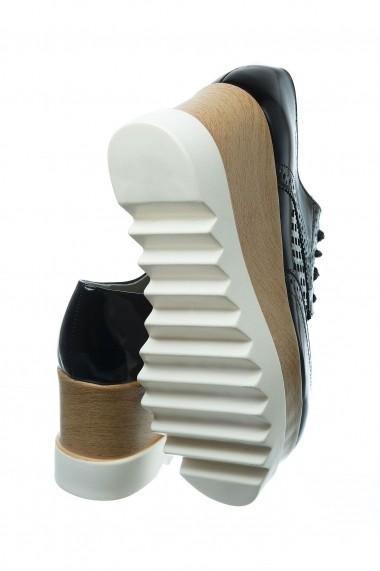 Pantofi Rammi RMM-239nero Negru