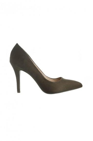 Pantofi Rammi RMM-335green Kaki
