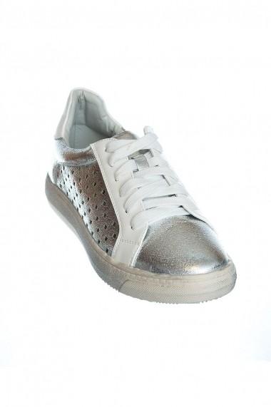 Pantofi Rammi RMM-393argento Argintiu