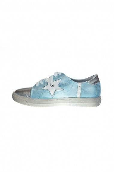 Pantofi Rammi RMM-557blu Bleu