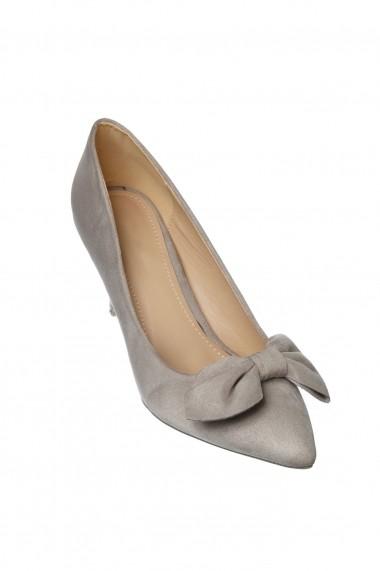 Pantofi Rammi RMM-8303gri Gri