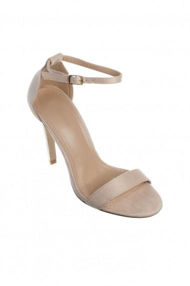 Sandale Rammi RMM-a3005 Bej