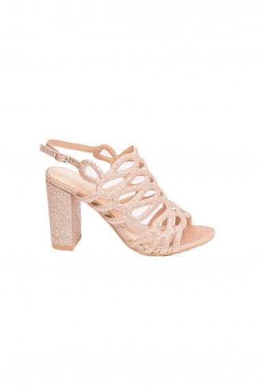 Sandale stralucitoare