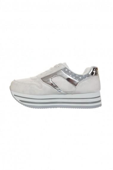 Pantofi Rammi RMM-BIANCO.9226. alb