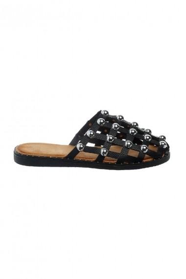 Papuci Rammi RMM-ck/162nero Negru
