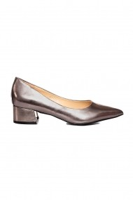 Pantofi Rammi RMM-df3567gun gri