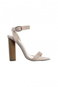 Sandale Rammi RMM-f025/beige Bej