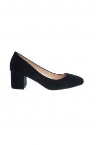 Pantofi Rammi RMM-js190 Negru