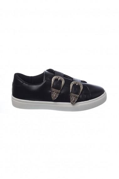 Pantofi Rammi RMM-p5065black Negru