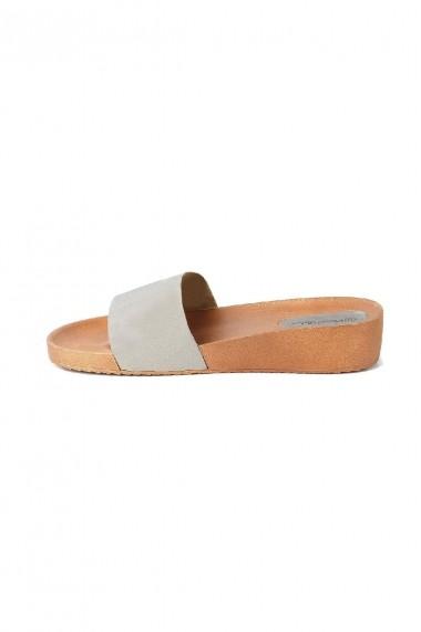 Papuci Rammi RMM-zo20gun Gri