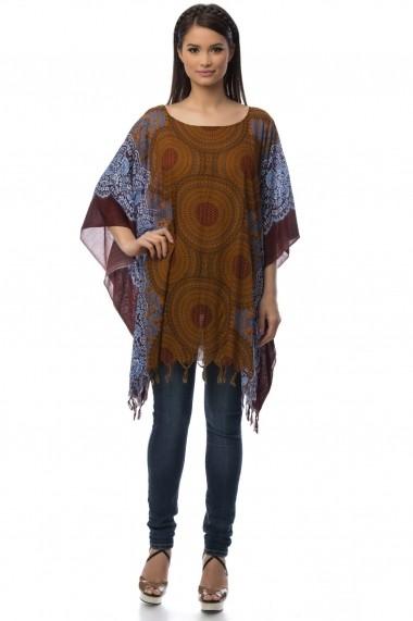 Bluza Roh Boutique BR1390 Print