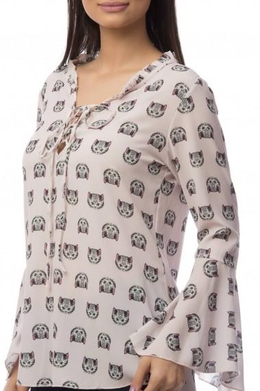Bluza Roh Boutique BR1402 Print