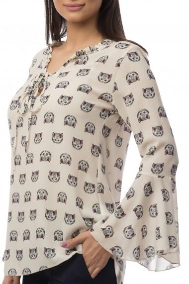 Bluza Roh Boutique BR1403 Print