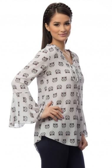 Bluza Roh Boutique BR1404 Print