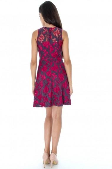 Rochie de zi Roh Boutique DR3004 Florala