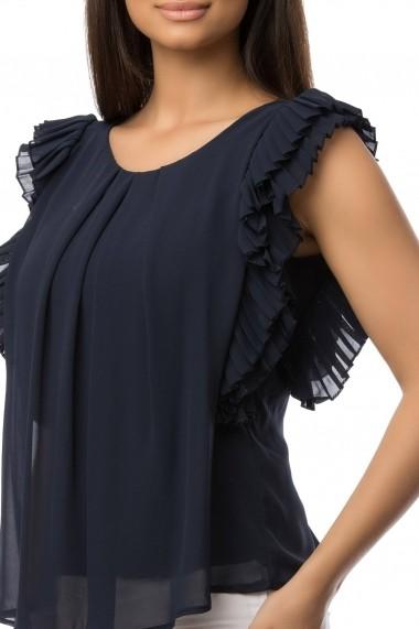 Bluza Roh Boutique BR1430 Bleumarin
