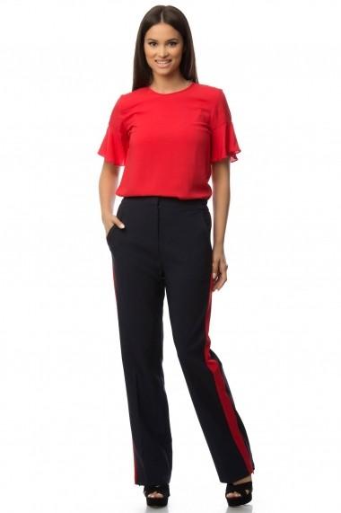 Pantaloni Roh Boutique TR180 bleumarin