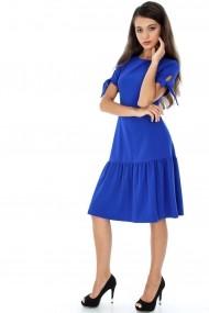 Rochie de zi Roh Boutique - DR3043 Albastra