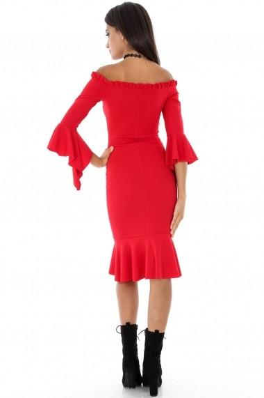 Rochie Roh Boutique DR3097 Rosie