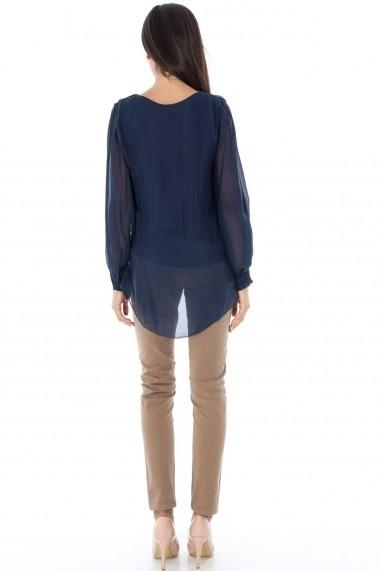 Bluza Roh Boutique BR1506 Bleumarin