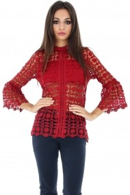 Bluza Roh Boutique BR1553 Visinie