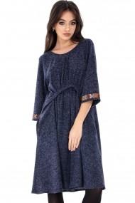 Roh Boutique Estélyi ruha ROH-6548 Kék