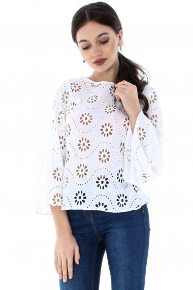 Bluza Roh Boutique BR1655 Alba