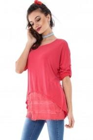 Bluza Roh Boutique BR1696 Corai