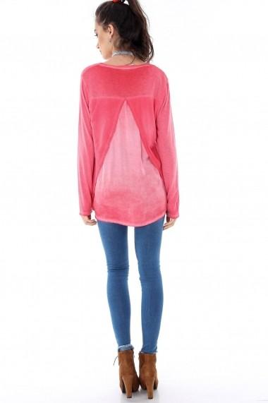 Bluza Roh Boutique BR1699 Corai