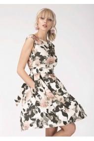 Rochie de zi Roh Boutique DR3253 Florala