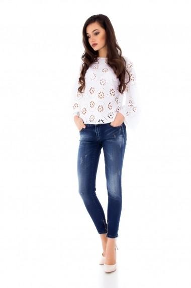 Jeans Roh Boutique TR220 Albastru