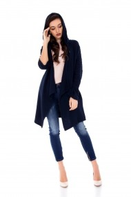 Cardigan Roh Boutique JR380 Bleumarin