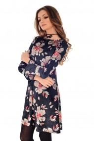 Rochie scurta Roh Boutique DR3691 Florala