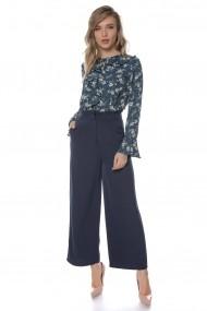 Панталони Roh Boutique ROH-7993 Тъмносин