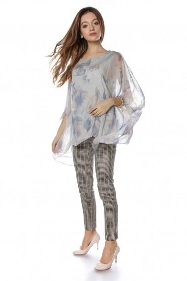 Bluza Roh Boutique BR2043 Floral
