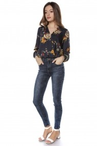 Body Roh Boutique BR2055 Floral