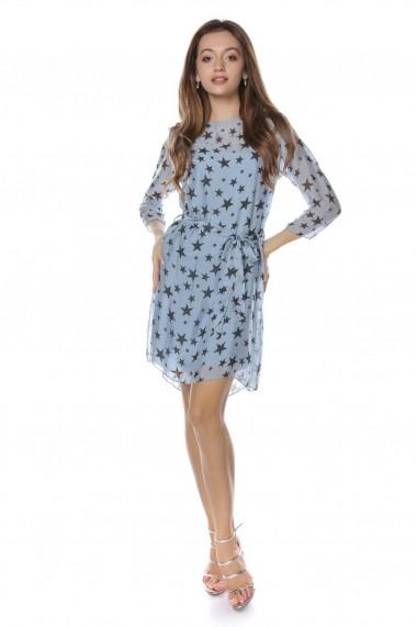 Tunica Roh Boutique - DR3730 albastra