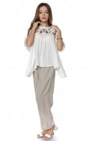 Bluza Roh Boutique BR2056 Alb