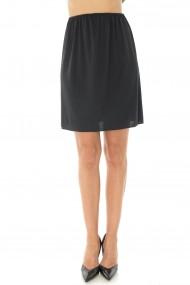 Jupa Roh Boutique scurta neagra, ROH - FR429 negru