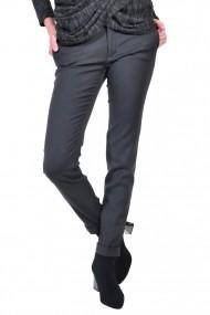 Панталони RVL Fashion rvl_D2611-gri-inchis gri Сив