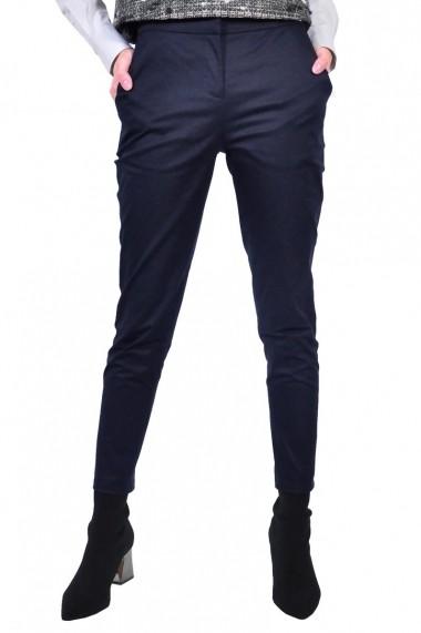 Pantalon RVL Fashion rvl D2612-bleumarin bleumarin
